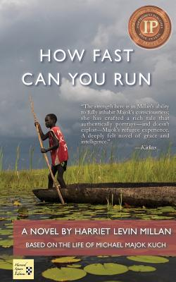 Cover for How Fast Can You Run