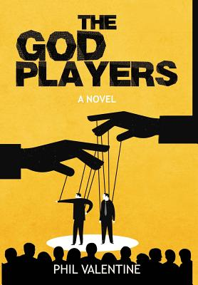 The God Players Cover Image