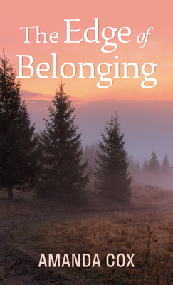 Cover for The Edge of Belonging