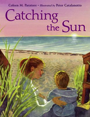 Catching the Sun Cover