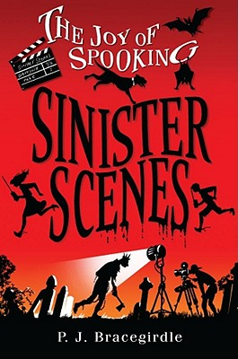 Sinister Scenes Cover