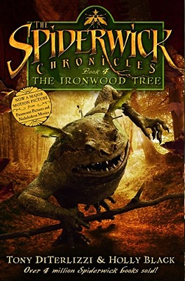 The Ironwood Tree: Movie Tie-in Edition Cover Image