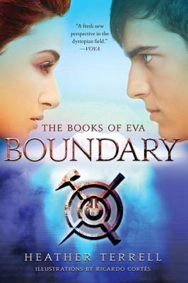 Boundary (The Books of Eva #2) Cover Image