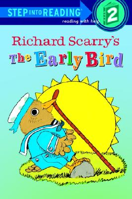 Lowly Worm Meets the Early Bird Cover Image