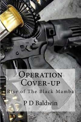 Operation Cover-Up: Rise of the Black Mamba Cover Image