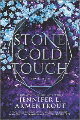 Stone Cold Touch Cover Image