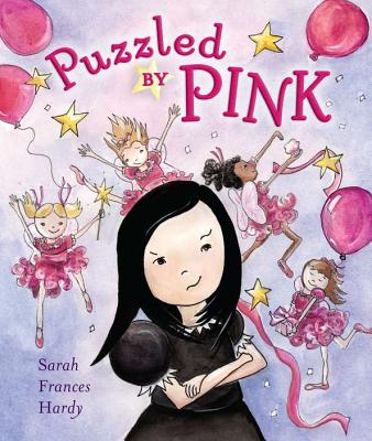 Puzzled by Pink Cover