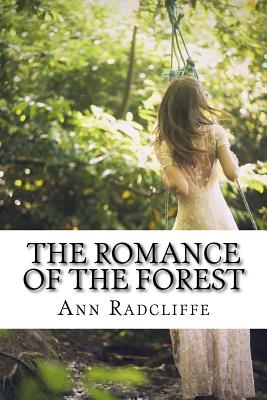 The Romance of the Forest Cover Image