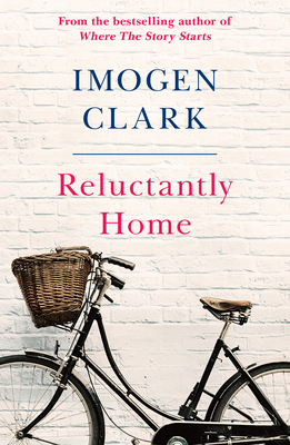 Cover for Reluctantly Home