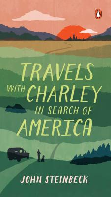 Travels with Charley Cover