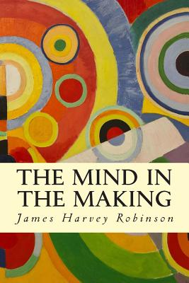 The Mind in the Making Cover Image