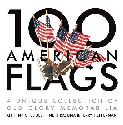 100 American Flags Cover