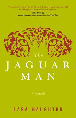 The Jaguar Man Cover Image