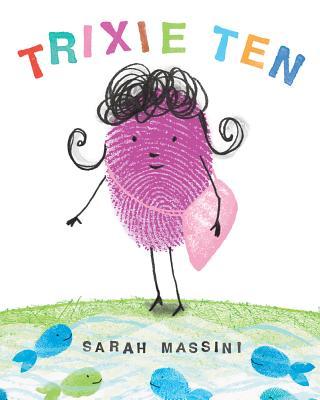 Trixie Ten Cover