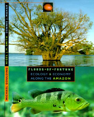 Floods of Fortune Cover