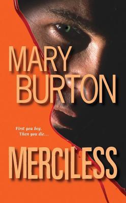 Merciless Cover