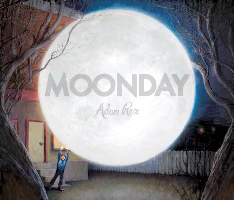 Moonday Cover Image