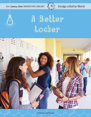 A Better Locker Cover Image