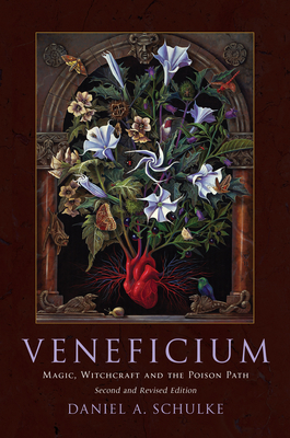 Veneficium: Magic, Witchcraft and the Poison Path Cover Image