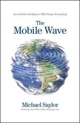 The Mobile Wave Cover