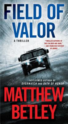 Field of Valor cover image