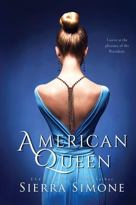 American Queen Cover Image