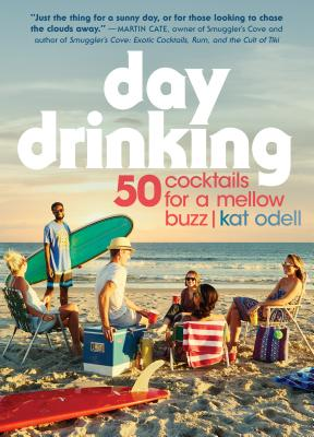 Cover for Day Drinking