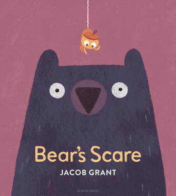 Bear's Scare Cover Image