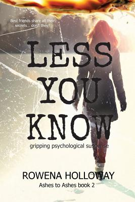 Cover for Less You Know