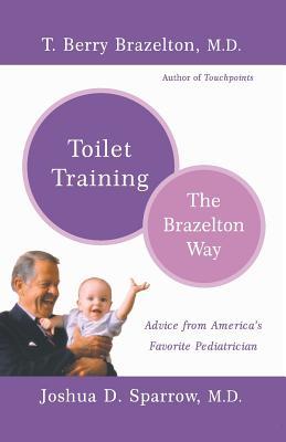 Toilet Training-The Brazelton Way Cover Image