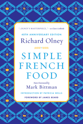 Simple French Food 40th Anniversary Edition Cover Image