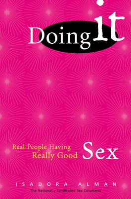 Cover for Doing It