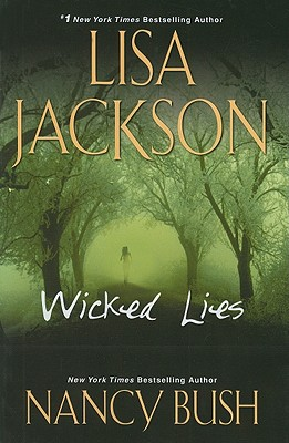 Cover for Wicked Lies