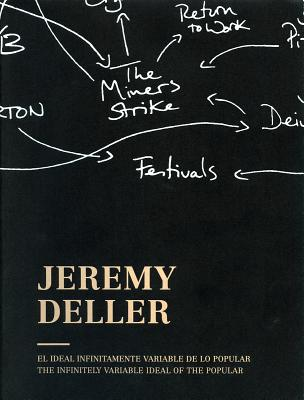 Jeremy Deller: The Infinitely Variable Ideal of the Popular Cover Image