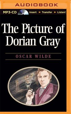 The Picture of Dorian Gray (Classic Collection (Brilliance Audio)) Cover Image