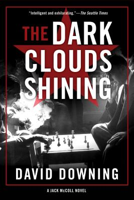 The Dark Clouds Shining (A Jack McColl Novel #4) Cover Image