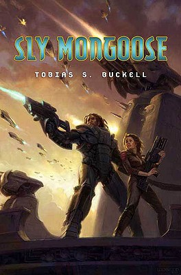 Sly Mongoose Cover