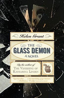 The Glass Demon Cover Image