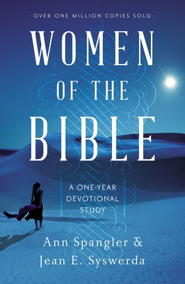 Women of the Bible: A One-Year Devotional Study Cover Image