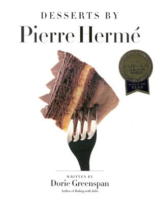 Desserts by Pierre Herme Cover