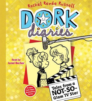 Dork Diaries 7 Cover Image