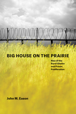 Cover for Big House on the Prairie