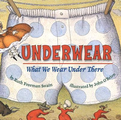 Underwear Cover