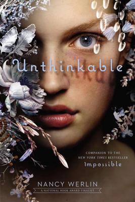 Cover for Unthinkable