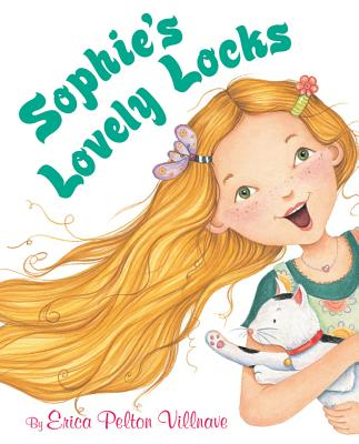 Sophie's Lovely Locks Cover