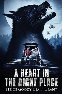 A Heart in the Right Place Cover Image
