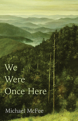We Were Once Here Cover Image