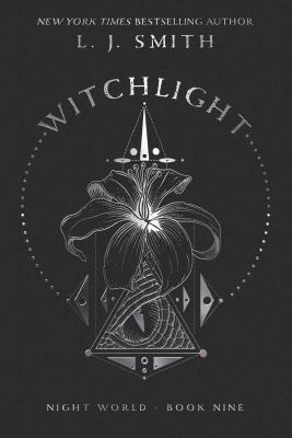 Witchlight, 9 (Night World #9) Cover Image