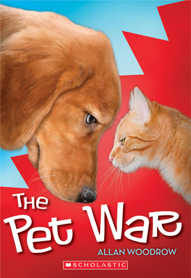 The Pet War Cover Image