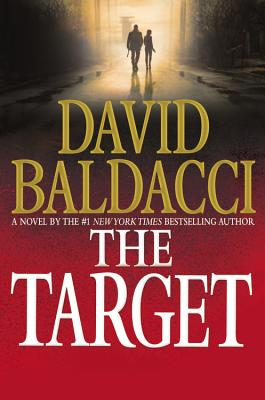 The Target (Will Robie Series #3) Cover Image